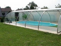 Laminátový bazén bazar