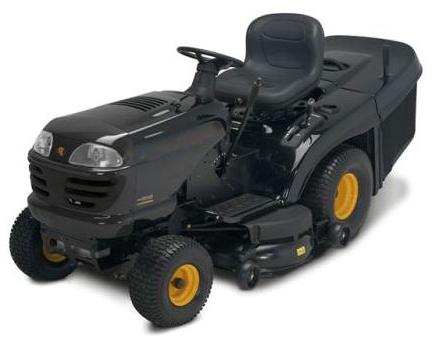 Zahradní traktory výprodej