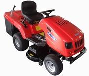 Zahradní traktor karsit